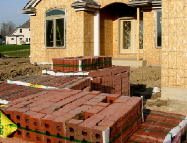 How Do Mortgage Companies Value A Property That Has Not Been Built Yet?