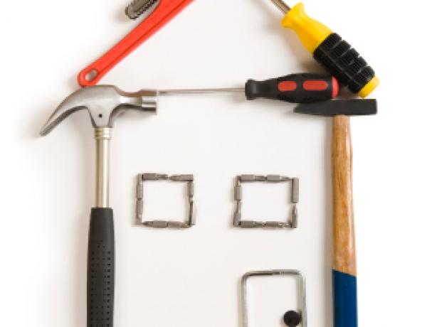 Should I Refinance or Get a HELOC For Home Improvements?