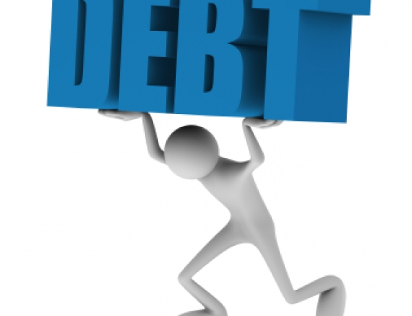 What's My Debt-to-Income (DTI) Ratio?