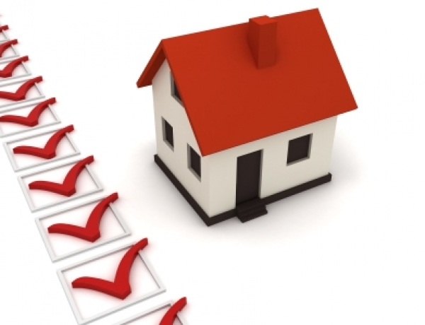 First-Time Home Buyer Credit Checklist