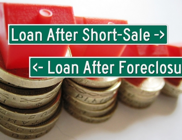 How to get a Jumbo Loan After Short-Sale or Foreclosure